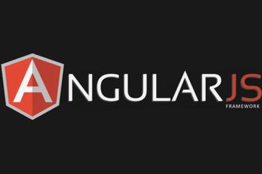 Angular JS framework logo