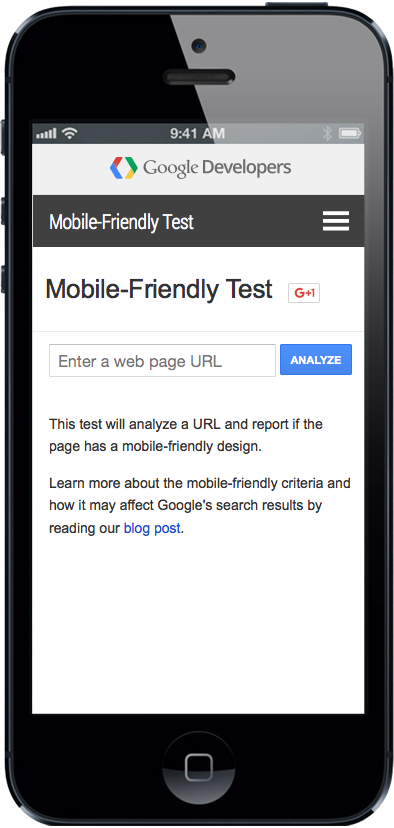 google-mobile-friendly-test-iphone