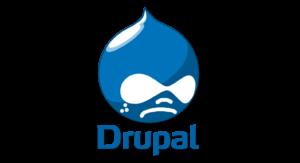 bad news for drupal 6