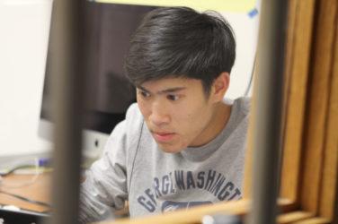 Christopher Hoang