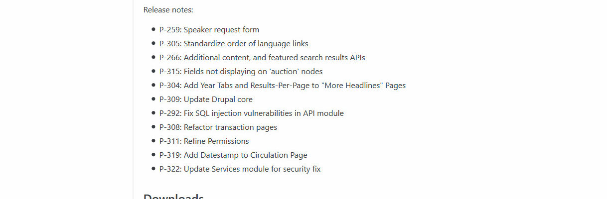 Git Repository Download