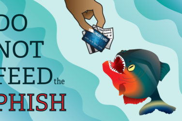 do not feed the phish