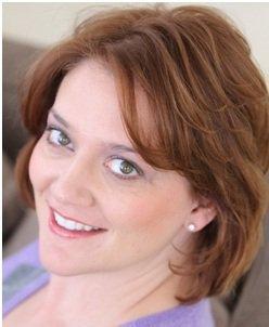 Deborah Holmstrom
