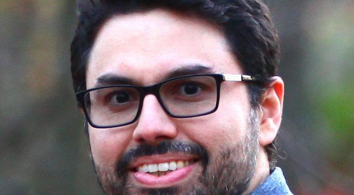 Luis Cuellar lucuella