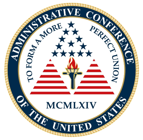 Administrative Conference of the United States (ACUS.GOV)