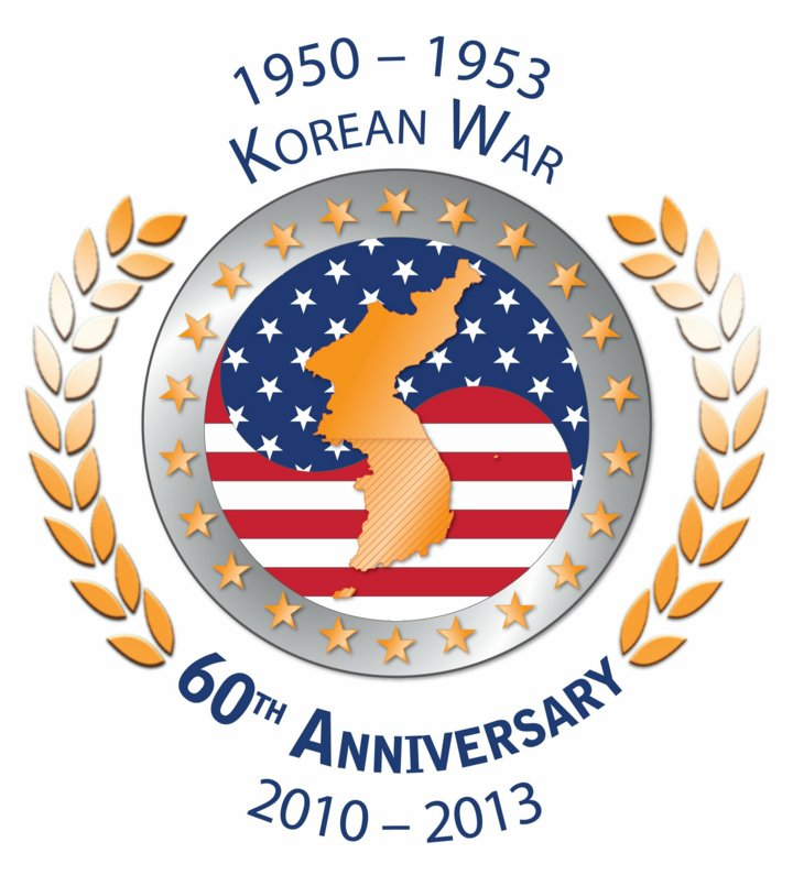 Korean war 60th anniversary
