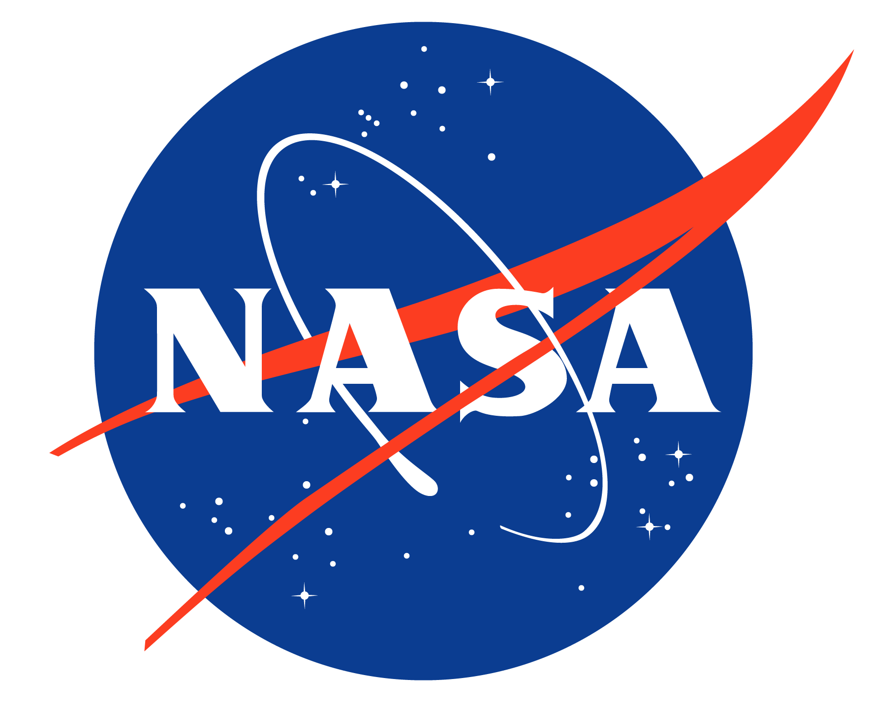 NASA logo seal