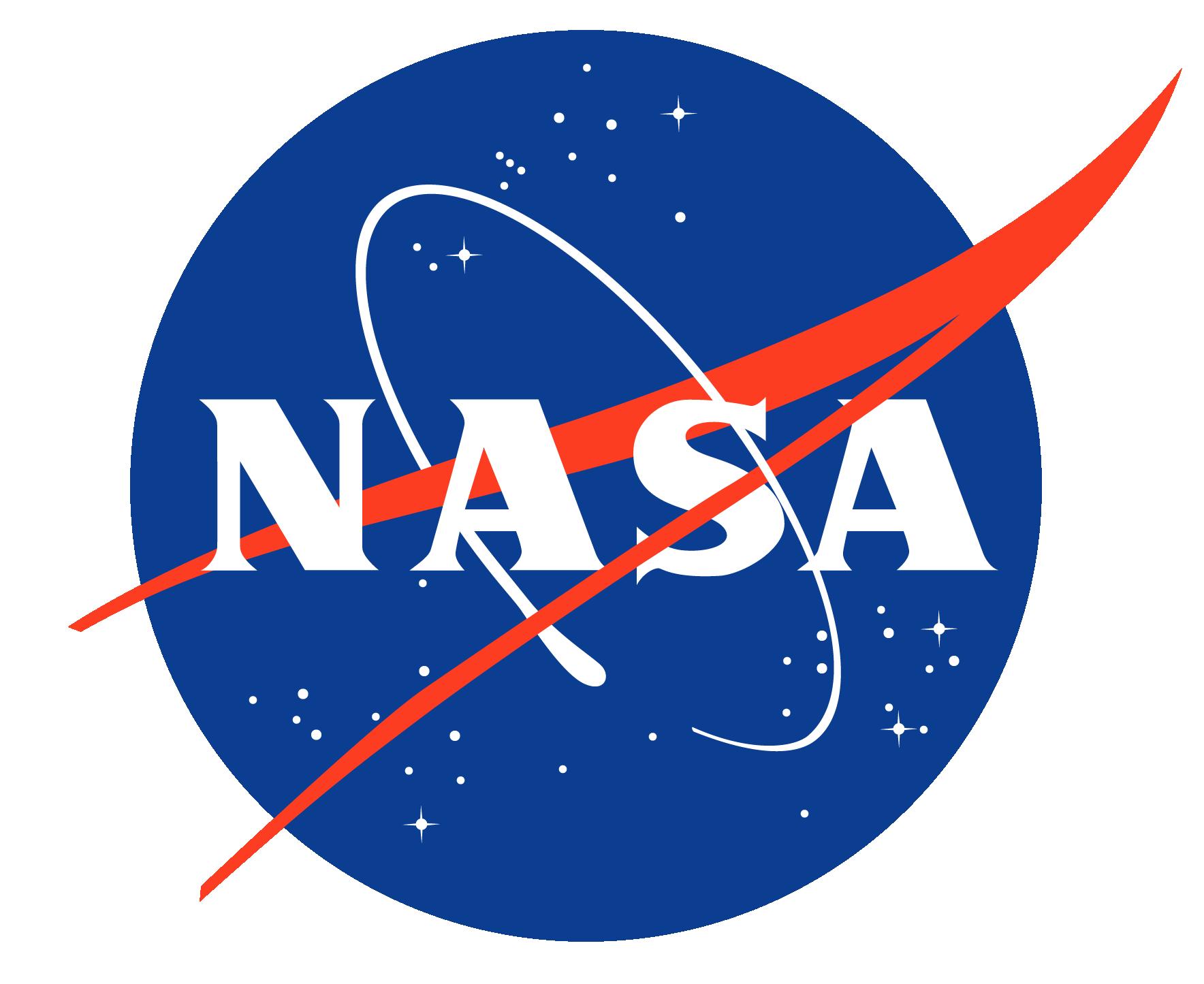 NASA logo seal