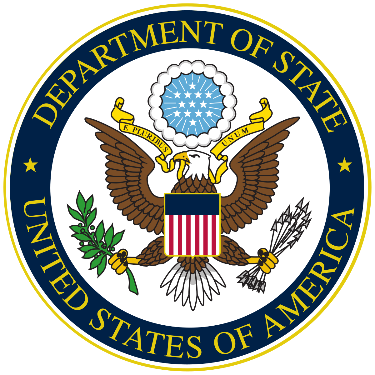 U.S. Department of State (State Department)