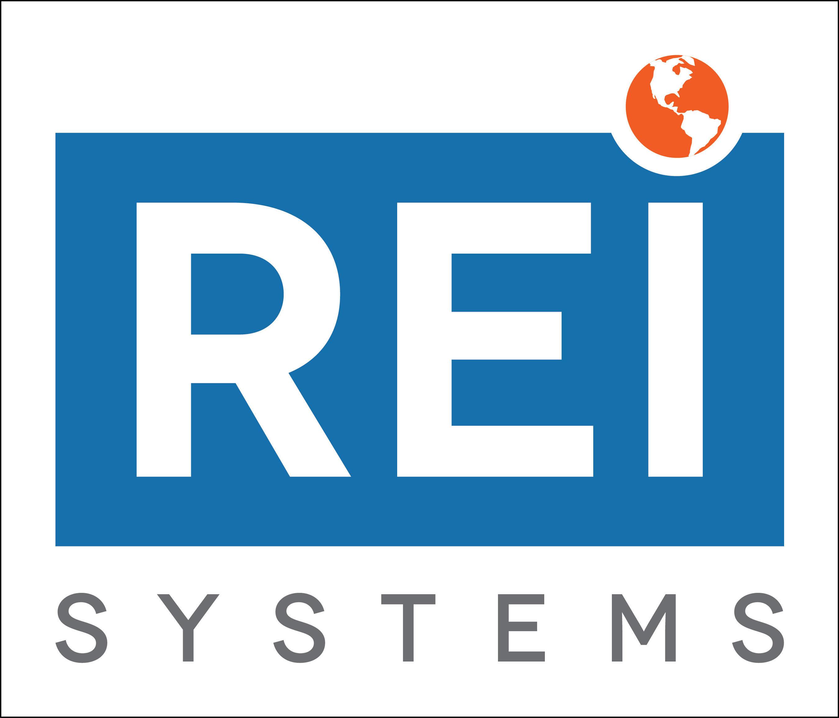 REI SYSTEMS LOGO