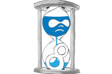 time is running out to migrate out of Drupal 7 into Drupal 8 or D9