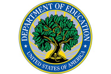 department of education logo seal