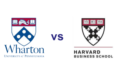 Wharton vs Harvard Business Schools
