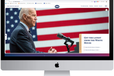 president biden whitehouse.gov powered by wordpress