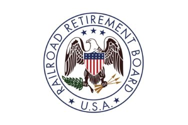 Railroad Retirement Board Logo
