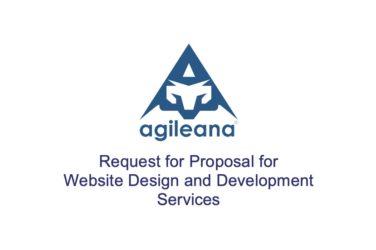 RFP Web Design Services